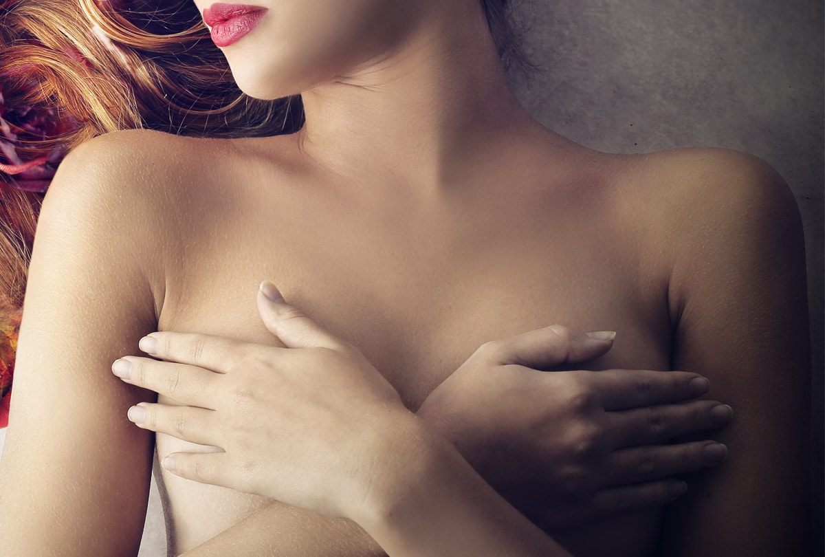 ナイトブラと育乳の関係とは
